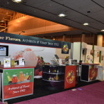 Thank You to all that visited our booth at the IFT in New Orleans