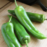 Feature Flavor Friday – 28-16-0082 Green Chili Pepper Flavor MWNI